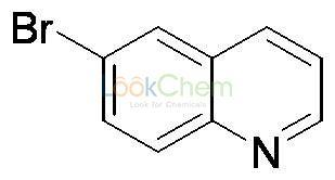 6-Bromoquinoline(5332-25-2)