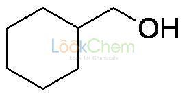 Cyclohexanemethanol(100-49-2)