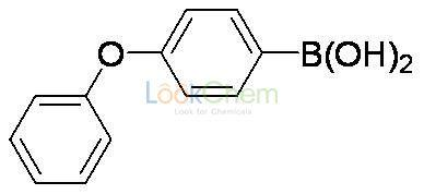 4-phenoxyphenylboronic acid(51067-38-0)