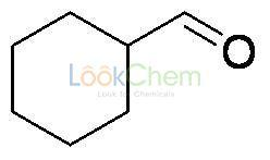 Cyclohexanecarboxaldehyde(2043-61-0)