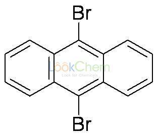 9,10-Dibromoanthracene(523-27-3)