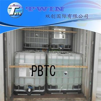 2-Phosphonobutane-1,2,4-Tricarboxylic Acid used as water treatment PBTC(37971-36-1)