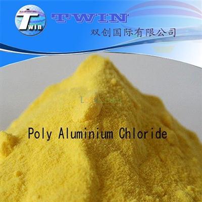 Drinking water grade Poly Aluminium Chloride PAC(1327-41-9)