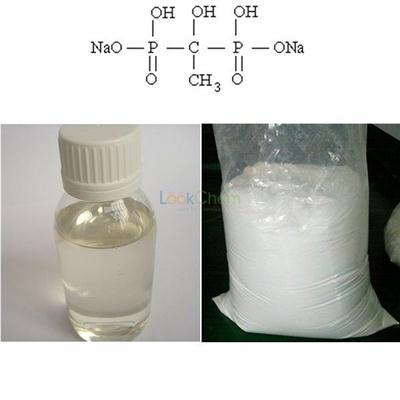 Disodium of 1-Hydroxy Ethylidene-1,1-Diphosphonic Acid (HEDP.Na2)(7414-83-7)