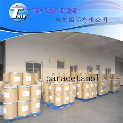 BP2013/USP35 powder Paracetamol (Acetaminophen)