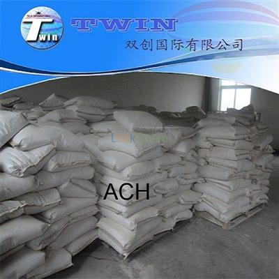Water treatment grade powder Aluminum Chlorohydrate