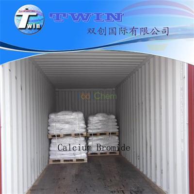 Calcium Bromide dihydrate