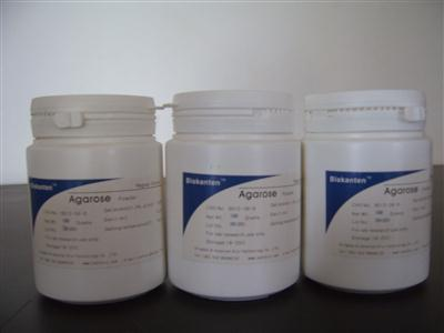 Low EEO Agarose