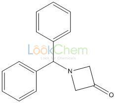 High purity & best price 1-BENZHYDRYLAZETIDIN-3-ONE(40320-60-3)