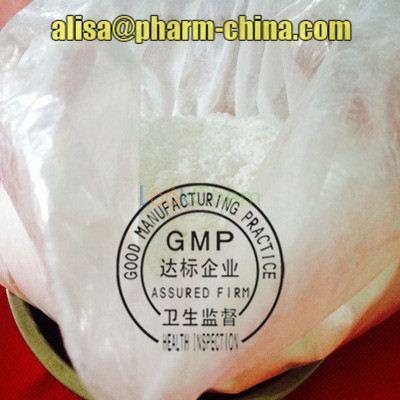 Letrozole Femara Raw Powder