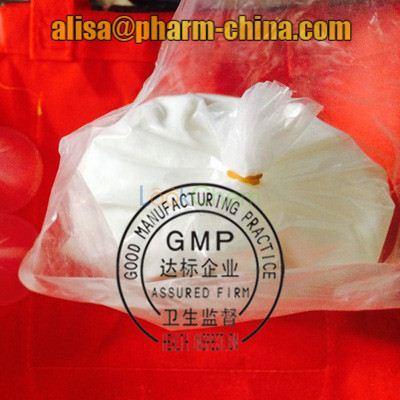 Clomifene Citrate Raw Powder