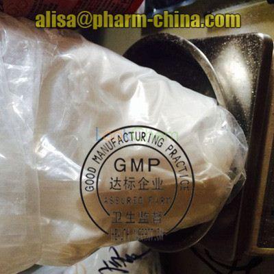 Tamoxifen citrate Raw Powder