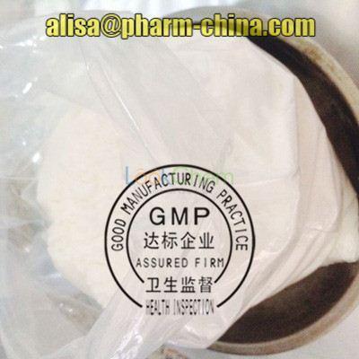 Pramoxine hydrochloride hcl Raw Powder