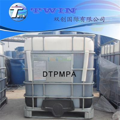 50% DTPMPA (Diethylene Triamine Penta (Methylene Phosphonic Acid)(15827-60-8)