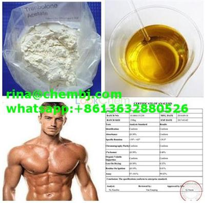 Androstanolone Anabolic Steroids Stanolone/Dht 521-18-6 Bodybuilding