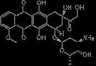 Epirubicin CAS NO.56420-45-2(56420-45-2)