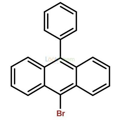 9-Bromo-10-phenylanthracene(23674-20-6)
