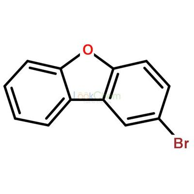 In Stock/2-BROMO-DIBENZOFURAN[86-76-0]