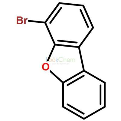 In Stock/4-BROMODIBENZOFURAN[89827-45-2](89827-45-2)