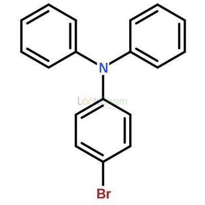 99.5%/4-Bromotriphenylamine[36809-26-4]