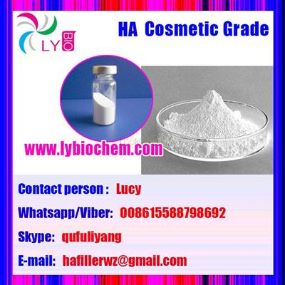 Factory outlets Hyaluronic acid/Sodium Hyaluronat power(9004-61-9)
