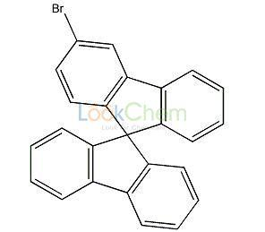 3-DroMo-9,9'-spirobifluorene(1361227-58-8)
