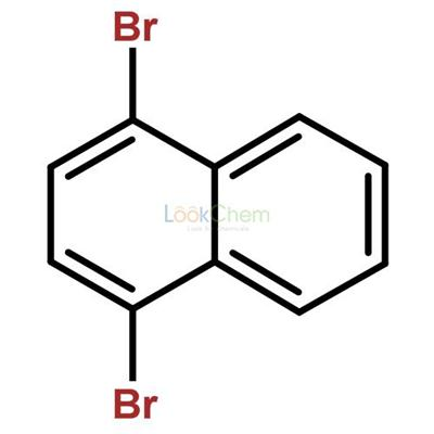 1,4-DIBROMONAPHTHALENE(83-53-4)