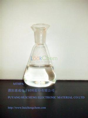 Methyltetrahydrophthalic anhydride, MTHPA.
