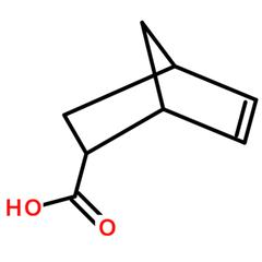 high quality of  5-Norbornene-2-carboxylic acid 120-74-1 on offer factory(120-74-1)