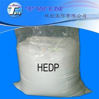 90% HEDP 1-Hydroxy Ethylidene-1,1-Diphosphonic Acid(2809-21-4)