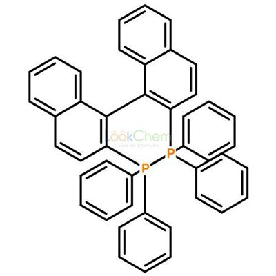 2,2'-BIS(DIPHENYLPHOSPHINO)-1,1'-BINAPHTHYL[98327-87-8]