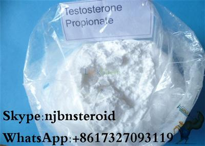Test Prop Body Building Steroid Hormone Testosterone Propionate(57-85-2)
