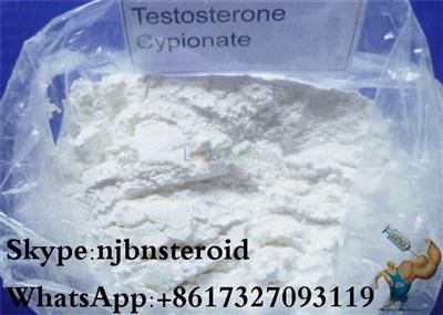 Testosterone Cypionate Steroid For Male Muscle Enhancement and Bodybuilding(58-20-8)