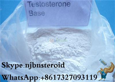 Testosterone Testoviron Raw Steroid Powders Testosterone(58-22-0)