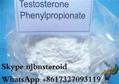 Phenylpropionate Steroid Powders Testosterone Phenylproprionate(1255-49-8)