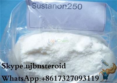 Testosterone Blend Testosterone Sustanon 250 Raw Steroid Powders(00-00-0)