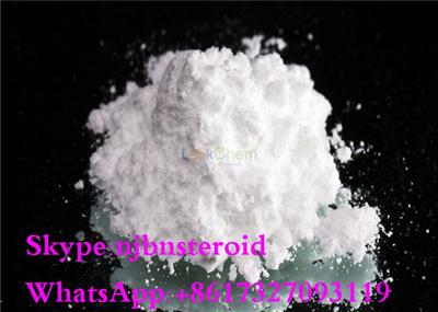 Oral Turinabol 4-Chlorodehydromethyltestosterone Turinabol(2446-23-3)