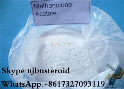 Steroids Primobolone Methenolone Acetate(434-05-9)