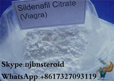 Sex Enhancer Sildenafil Citrate Steroid powder Viagra(171599-83-0)