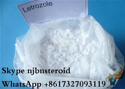 Femara Anti Estrogen Letrozole(112809-51-5)