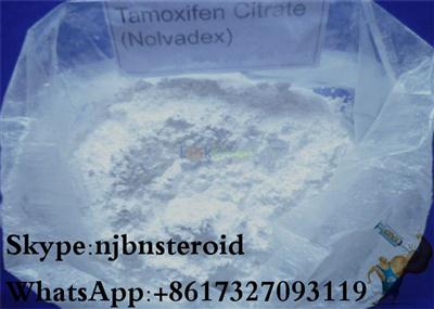 Nolvadex Bulking Body Steroids Tamoxifen Citrate(54965-24-1)