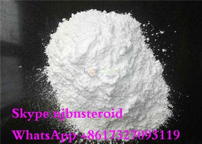 Toremifene Citrate Raw Steroid Powder Fareston(89778-27-8)