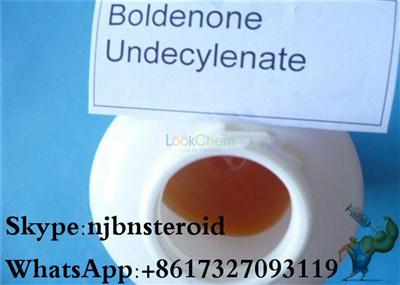 Steroid Hormone Boldenone Liquid Injecting Boldenone Undecylenate