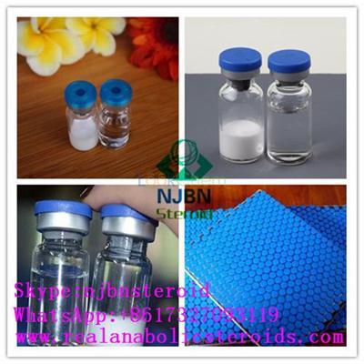 Injectable Polypeptide Hormones Melanotan-II Melanotan 2(121062-08-6)
