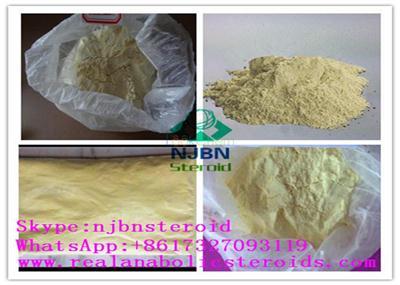 Trenbolone Steroids Trenbolone Cyclohexylmethylcarbonate Parabolan Steroids(23454-33-3)