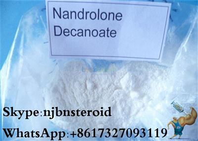 nandrolone decanoate msds