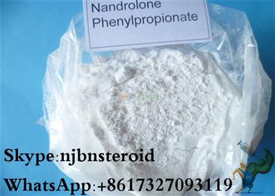 Nandrolone Steroids NPP/ Nandrolone Phenylpropionate (Durabolin)