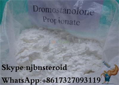 Anabolic Steroid Powder Drostanolone Propionate(521-12-0)