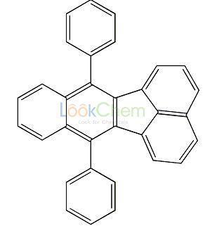Cas:7619-71-8 / 7,12-diphenylbenzo[k]fluoranthene