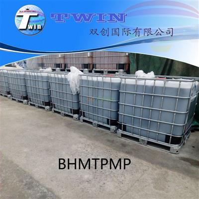 Bis(HexaMethylene Triamine Penta(Methylene Phosphonic Acid)), BHMTPMPA